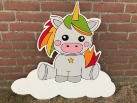 Eenhoorn / unicorn