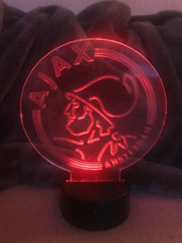 Led-bordje Ajax