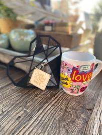Cadeaupakket liefde / vriendschap