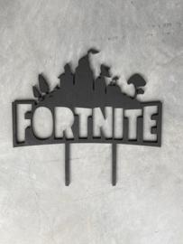 Taarttopper Fortnite