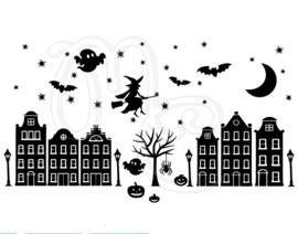 Statisch - Uitbreidingsset Halloween