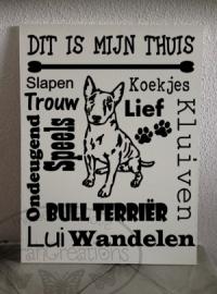 Bull Terriër