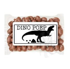 Sluit etiket: Dino poep