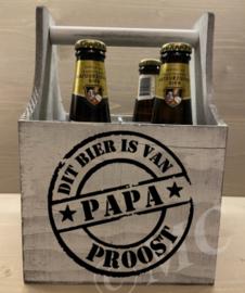 Bierkratje - Dit bier is van