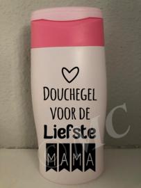 Douchegel voor de liefste mama