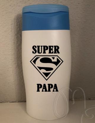 douchegel - Super papa/opa