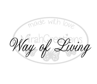 Way of Living