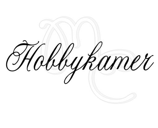Hobbykamer