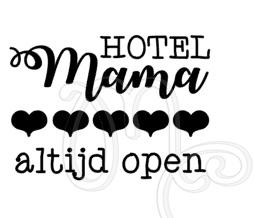 Hotel mama / oma