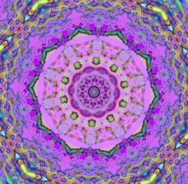Kaleidoscope 18