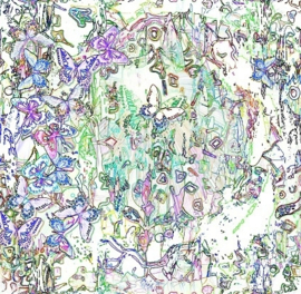 Kristallen (dubbel klein formaat)
