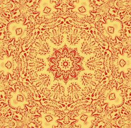 Kaleidoscope 4 (dubbel klein formaat)