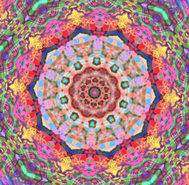 Kaleidoscope 21