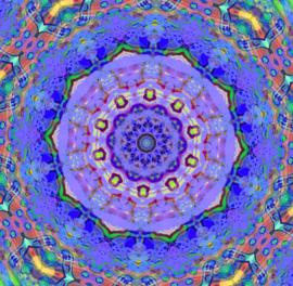 Kaleidoscope 19