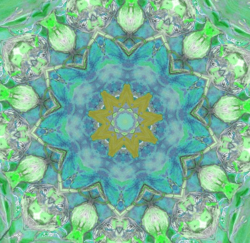 kaleidoscope 22