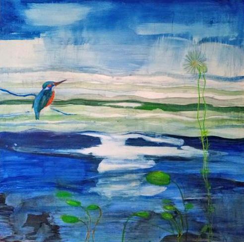 Landfish II