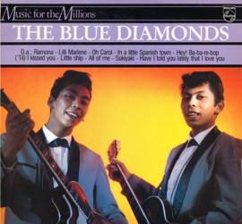 blue diamonds - de beste van