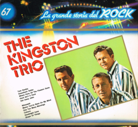 la grande storia del rock 67 - the kingston trio
