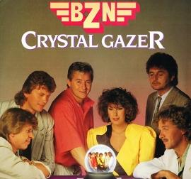 b z n - crystal glazer