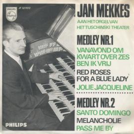 jan mekkers - medley nr 1 & medley nr 2