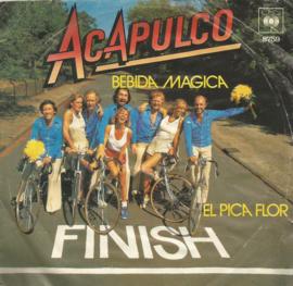 acapulco - bebida magica & el pica flor