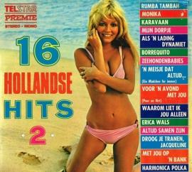 16 hollandse hits deel 2