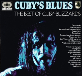 Cuby and the Blizzards - Cuby's Blues en12 068