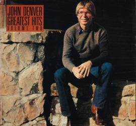john denver - greatest hits vol 2