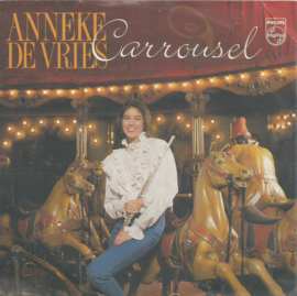 anneke de vries - carrousel & pantomime