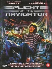 flight of the navigator dvd004