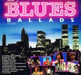 blues ballades dubbel album diverse artiesten
