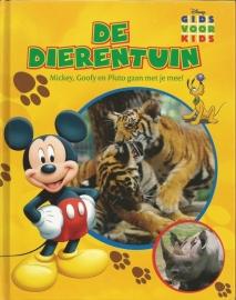 disney gids voor kids - de dierentuin bkk002