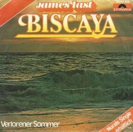 james last - biscaya & verlorener sommer