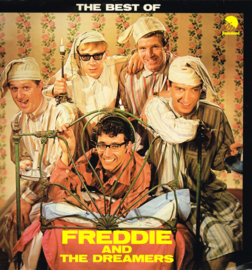 freddie and the dreamers - the best of