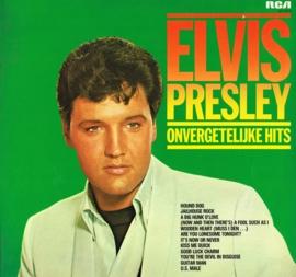 elvis presley - onvergetelijke hits