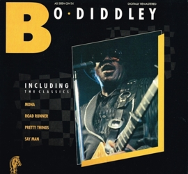 bo diddley - he bo diddley