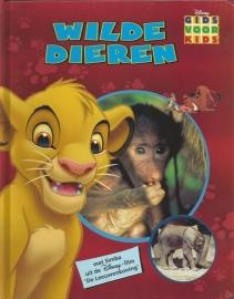 disney gids voor kids - wilde dieren bkk001