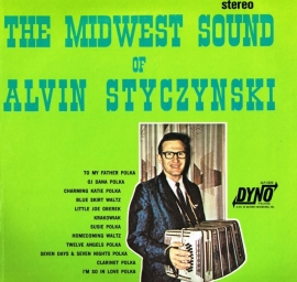 alvin styczynski - the midwest sound