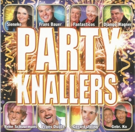 party knallers