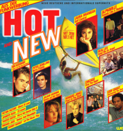 hot and new - various artists