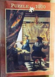 puzzel schilderij sp03