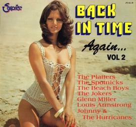 back in time again - volume 2