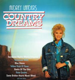 audrey landers - country dreams