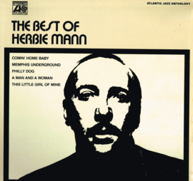 herbiee mann - the best of
