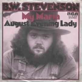 b.w.stevenson - my maria col002