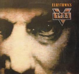 eurythmics - 1984