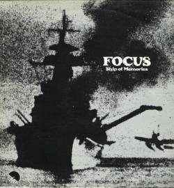focus - ship of memories