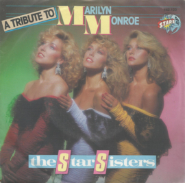 the star sisters - a tribute to marilyn monroe