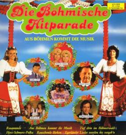 die böhmische hitparade - aus bömen kommt die musik