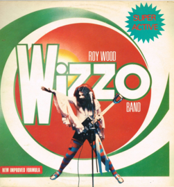 roy wood's wizzo band - super active wizzo